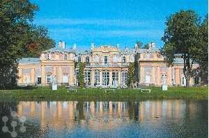 Дворца в ораниенбауме 1762 1768 гг