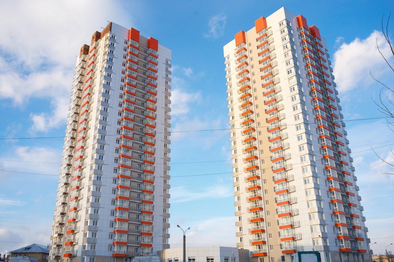 Студенческий комплекс общежитий «Вузовский»