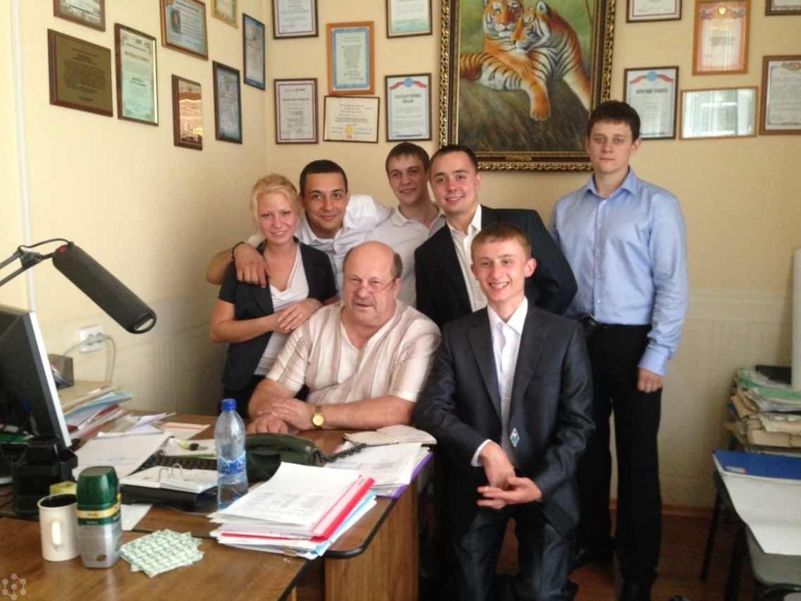 Вии сфу официальный сайт красноярск