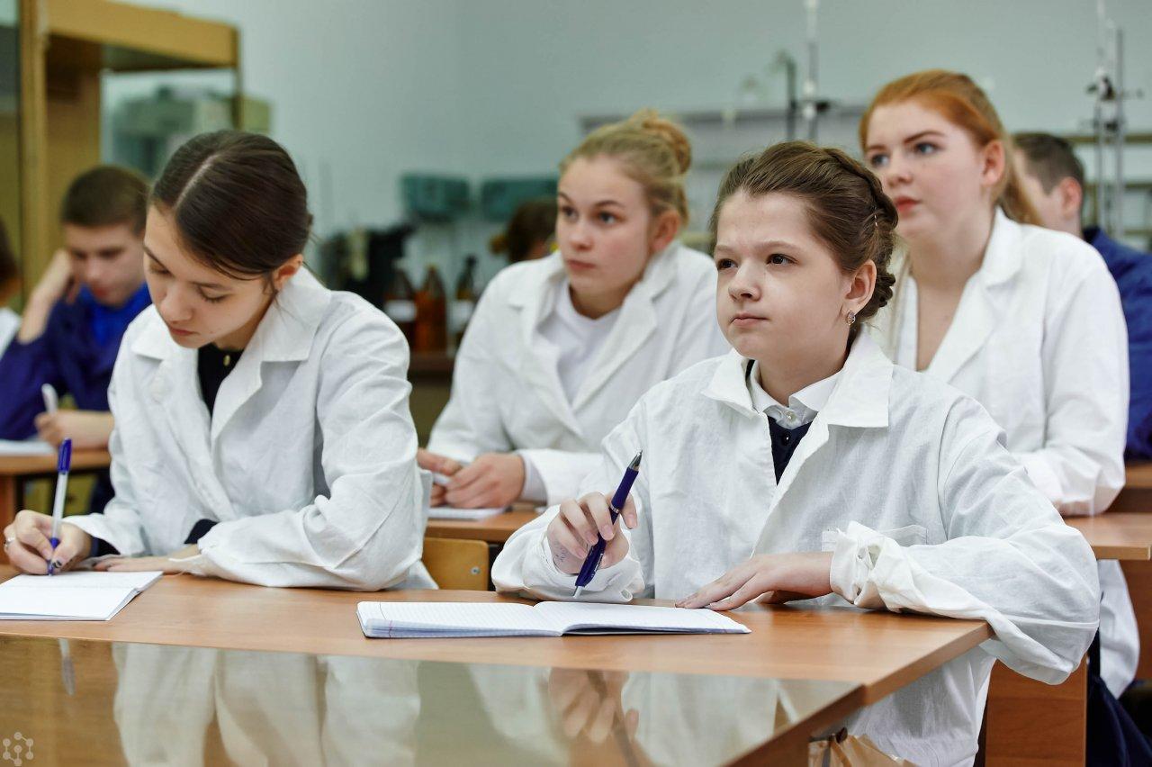 Должностная инструкция химик лаборант