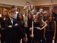 Победа студентов ИППС в конкурсе «Прошу слова — 2014»